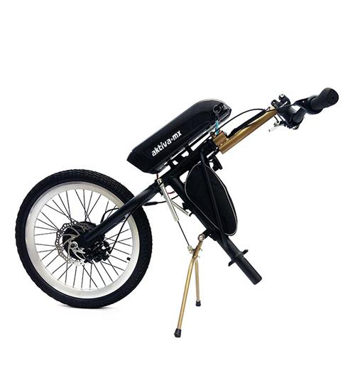 Handbike motorizado