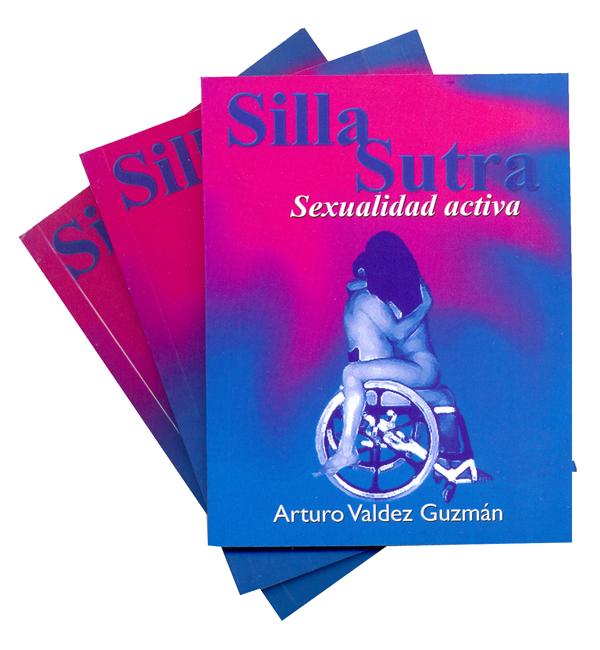Silla Sutra sexualidad activa y discapacidad