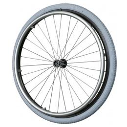 Ruedas Quickie para silla de ruedas